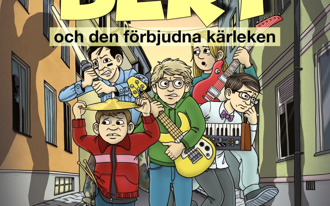 Bert och den förbjudna kärleken