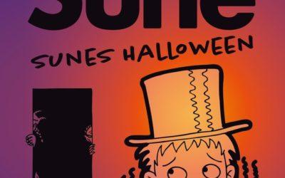 Psst…du har väl inte glömt att det snart är Halloween?